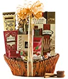 Wine.com Chocolate Indulgence Gift Basket