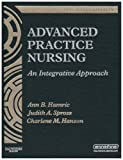 img - for Advanced Practice Nursing: An Integrative Approach, 4e book / textbook / text book