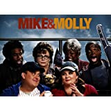 Mike and Molly - Staffel