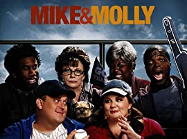 Mike and Molly - Staffel 3