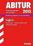 Abiturprüfung Schleswig-Holstein - Englisch