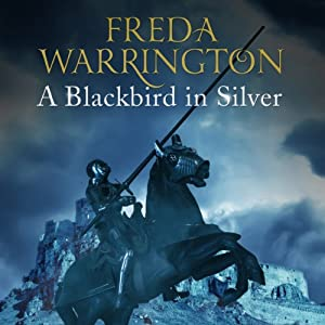 A Blackbird in Silver Audiobook