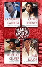 Mills & Boon : Man Of The Month Bundle/The Tycoon's Paternity Agenda/Ultimatum: Marriage/Bossman Billionaire/Master Of Fortune