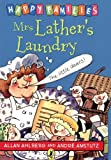 Mrs Lather's Laundry (Happy Families) (0140312439) by Ahlberg, Allan