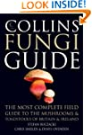 Collins Fungi Guide: The most complet...