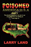 img - for Poisoned America , U.S.A. Part I book / textbook / text book