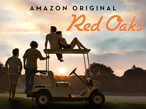 Red Oaks Season 2 - Season 2