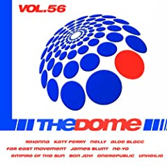 The Dome Vol. 56 [Explicit]