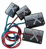 【超お勧め】N-BOX用 加速改善装置 マキシマムドライブ エキストラ プラス エンジンオイル油膜保護に貢献の「オイール2」250ccをプレゼント