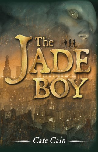 Sale alerts for Templar Publishing The Jade Boy - Covvet