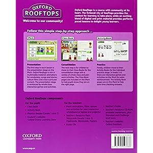 Rooftops 5. Activity Book