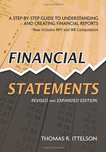 Financial Statements: A Step-by-Step Guide to...
