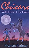 img - for Chucaro : Wild Pony of the Pampa book / textbook / text book