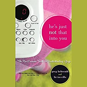 He's Just Not That Into You Audiobook