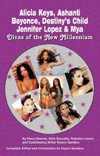 Alicia Keys, Ashanti, Beyonce, Destiny's Child, Jennifer Lopez & Mya: Divas of the New Millennium (Singer Mya compare prices)