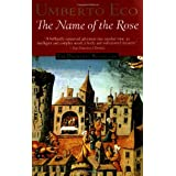 The Name of the Rose (Harvest in Translation)by Umberto Eco