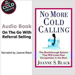 No More Cold Calling Audiobook
