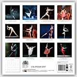 Image de Royal Ballet - Königlich Britisches Ballett 2017: Original Flame Tree Publishing-Kalender [Mehrspra