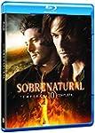 Sobrenatural - Temporada 10 [Blu-ray]