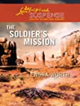 The Soldier's Mission (Love Inspired...