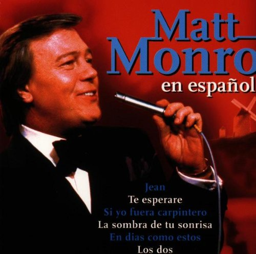 Matt Monro - Matt Monro En Espanol - Zortam Music