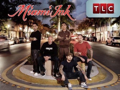 Miami Ink Season 6