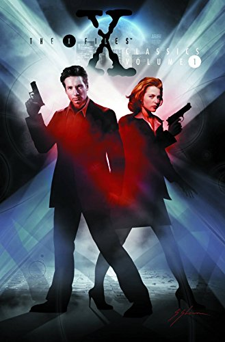 X-Files Classics Volume 1