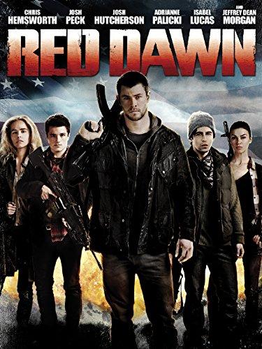 Red Dawn [dt./OV]