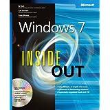 Windows� 7 Inside Outby Ed Bott