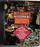 Bill James Historical Baseball Abstract