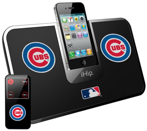 iHip MLB Offcially Licesed iDock - Chicago Cubs at Amazon.com
