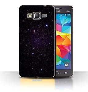 PrintFunny Designer Printed Case For Samsung Galaxy Grand