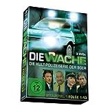 """Die Wache - Staffel 1, Folgen 1-13 [3 DVDs]von """"Hans Heinz Moser"""""""