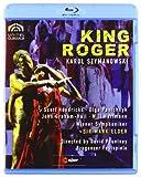 echange, troc Karol Szymanowski : Le roi Roger (Bregenzer Festspiele) [Blu-ray]