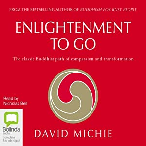 Enlightenment to Go Audiobook
