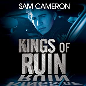 Kings of Ruin Audiobook