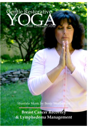 Gentle Restorative Yoga With Diana Ross