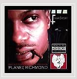Frank Caesar - Planet Richmond [Explicit]