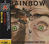 STRAIGHT BETWEEN THE EYES(reissue)