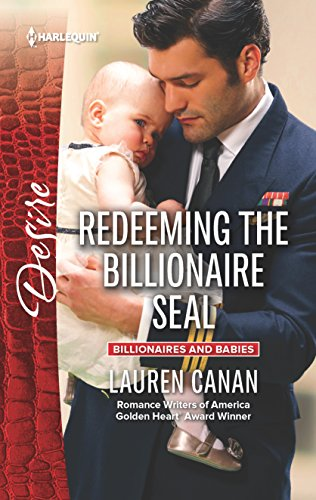 Redeeming the Billionaire SEAL (Billionaires and Babies)