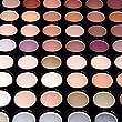Lidschatten-Palette,naturel 88 Farben vintageworld