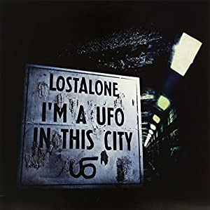 I'M A UFO IN THIS CITY [VINYL]