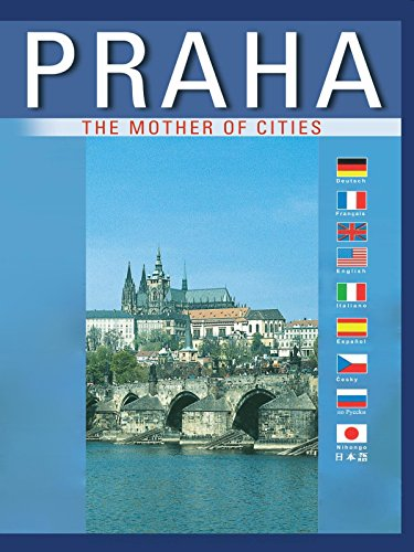 Prague (Praha) on Amazon Prime Video UK