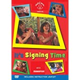 It's Signing Time [DVD]by Suzanne Miell-Ingram
