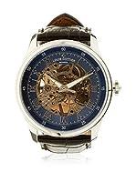 """LOUIS COTTIER Reloj mecánico Man """"COLORADO SKELETTE"""" HB30010C9BC2 47 mm"""