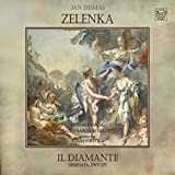 Zelenka: Il diamante