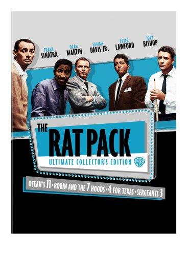 Amazoncom Rat Pack The Kario Salem Ray Liotta Joe