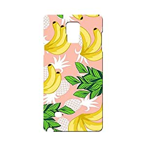 G-STAR Designer Printed Back case cover for Samsung Galaxy Note 4 - G2784