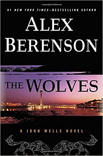 the wolves by berenson