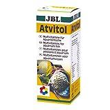 JBL Multivitamin für Aquarienfische, Tropfen 50 ml, Atvitol 20300 thumbnail
